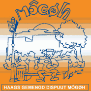 Moguh dispuutslogo